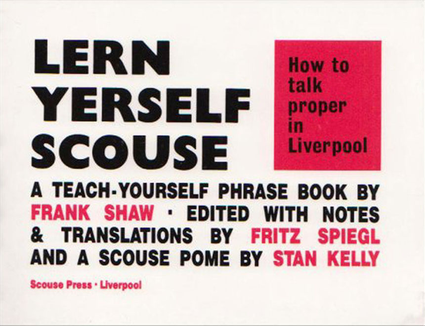 Lern Yerself Scouse