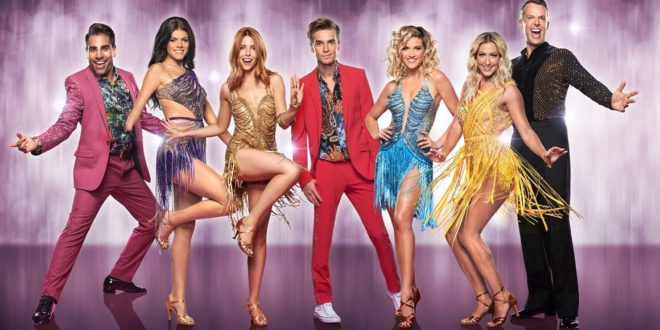 Strictly Live - Liverpool in January