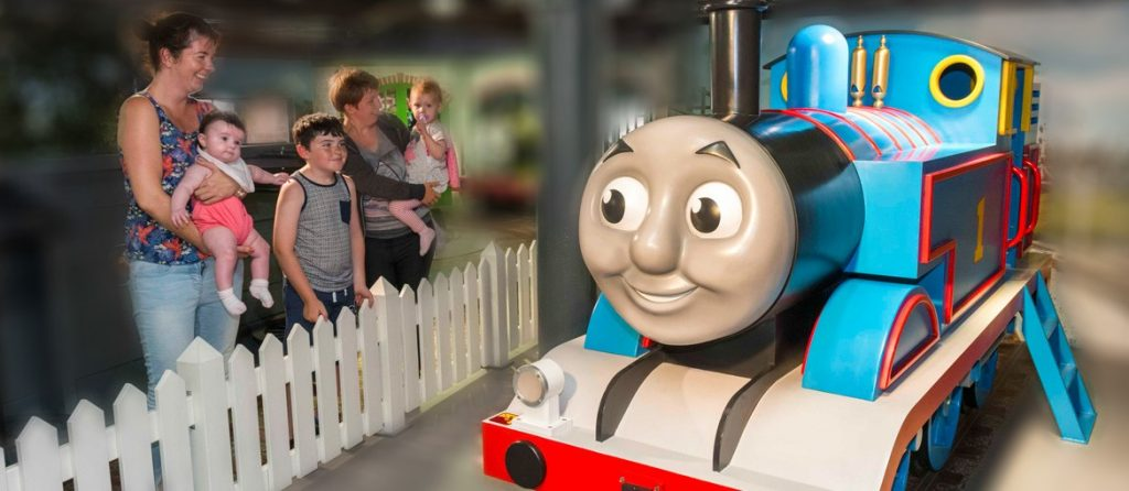 Mattel play - half term in Liverpool
