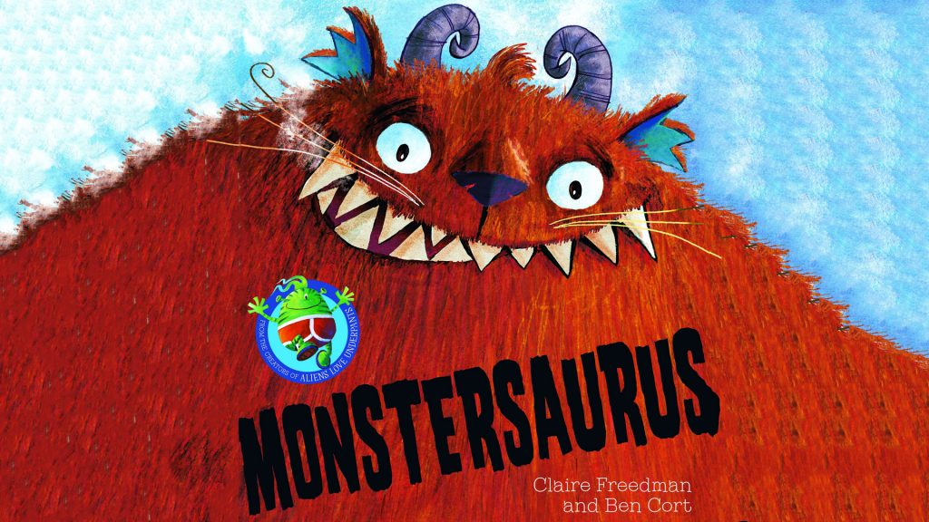 Monstersaurus - half term in Liverpool