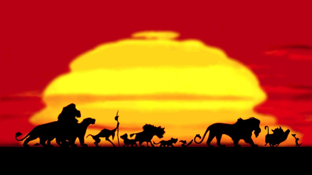 The Lion King at International Slavery Museum - half term in Liverpool