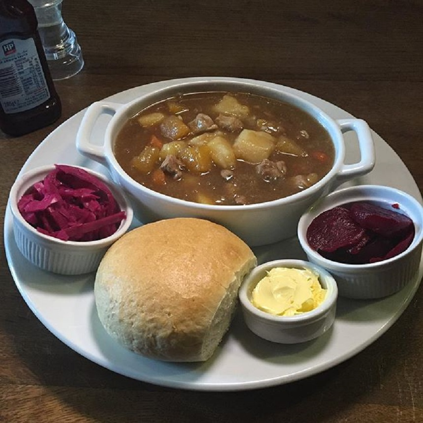 Thomas Rigby's - Global Scouse Day