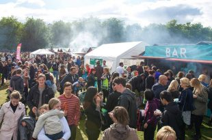 Liv Food & Drink Festival