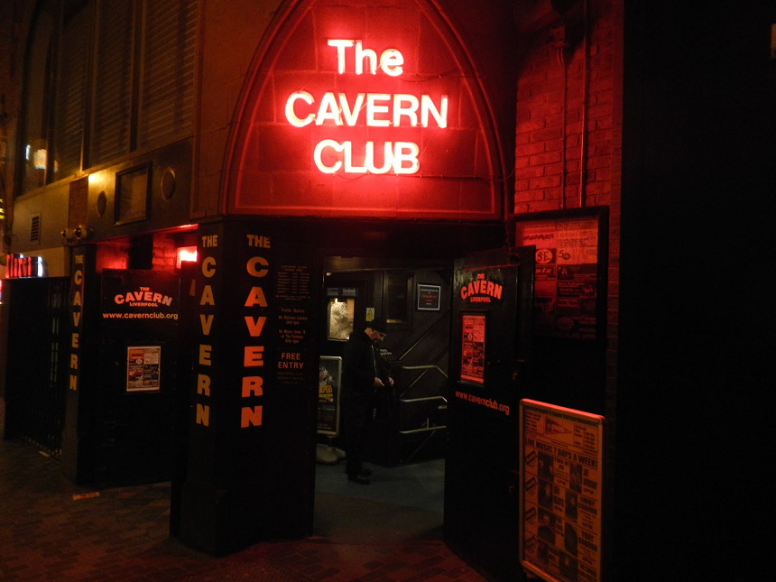 Cavern Club - Liverpool