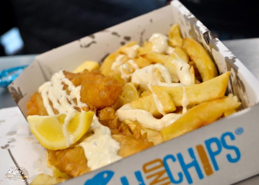 ultimate guide to fish and chips