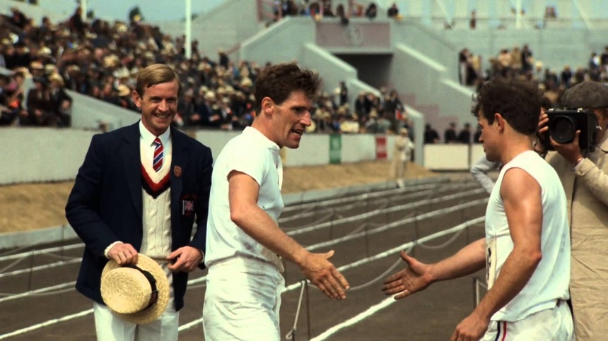 Chariots of Fire - movies filmed in Liverpool and Merseyside
