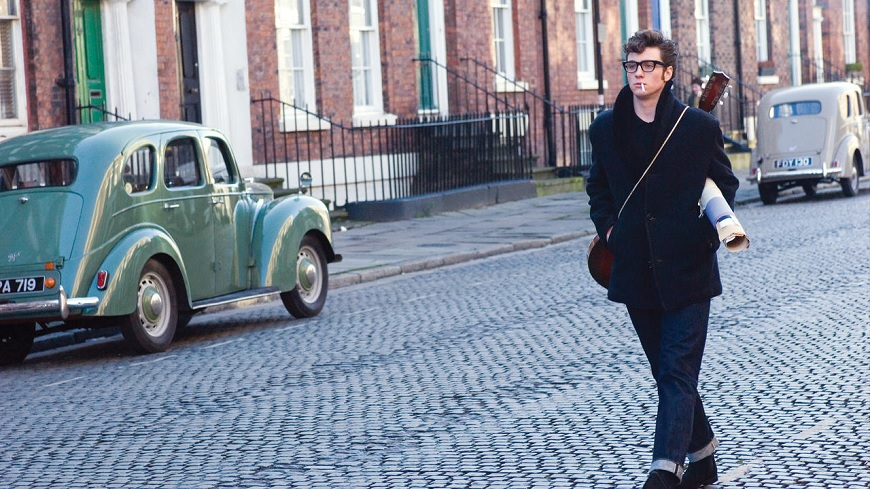 Nowhere Boy - movies filmed in Liverpool