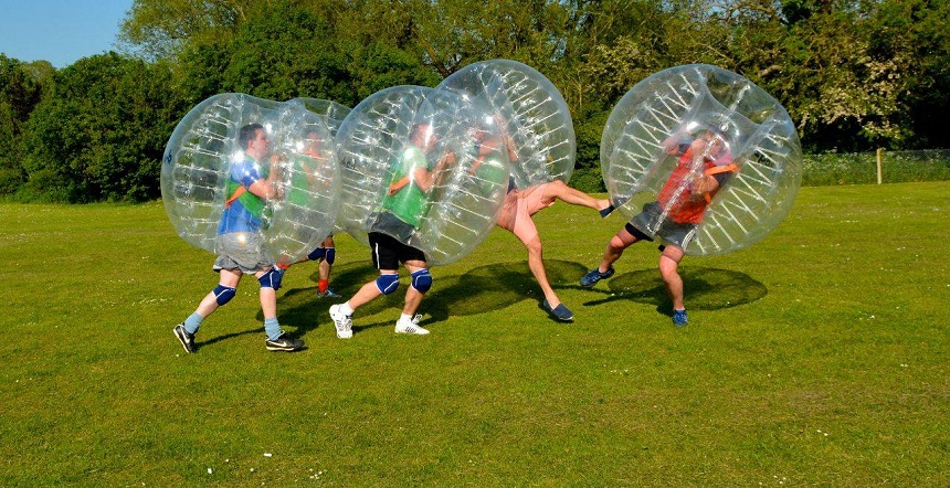 stag do bucket list body sphering