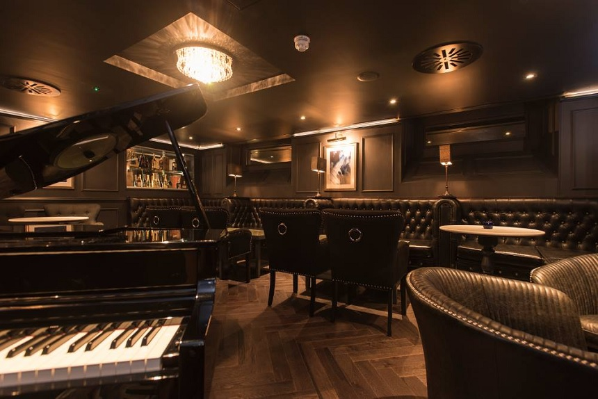 Puffin Rooms - whiskey bars in Liverpool