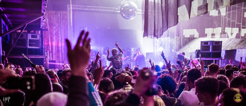 Liverpool Disco festival - Liverpool events in March