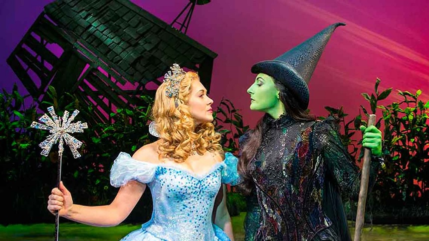 Wicked - Liverpool events