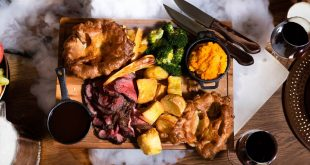 Sunday Roast Bastion - Sunday roast Liverpool