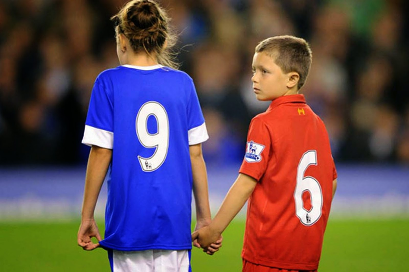 the 96