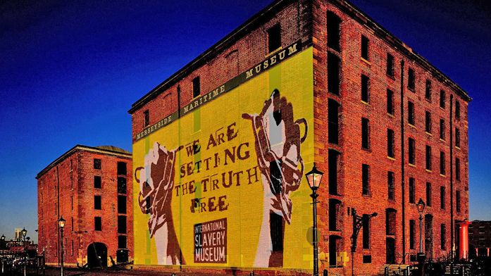 International Slavery Museum - free things to do in Liverpool