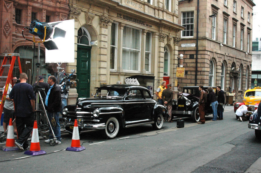 liverpool film office - free things to do in liverpool