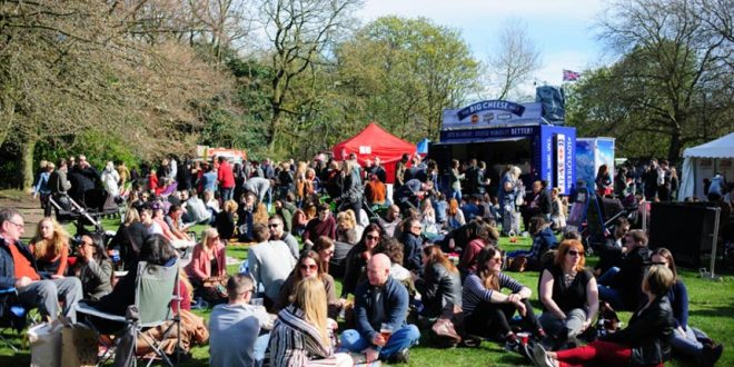 Liverpool Spring Festival