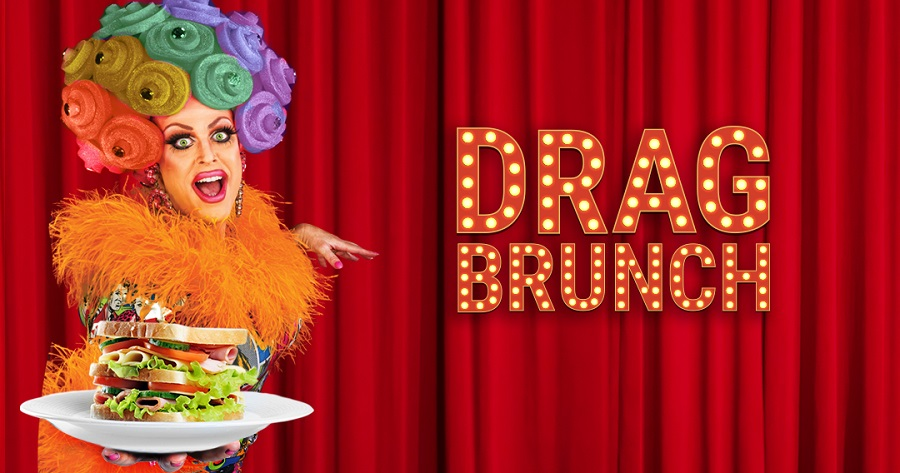 Drag brunch - what's on Liverpool