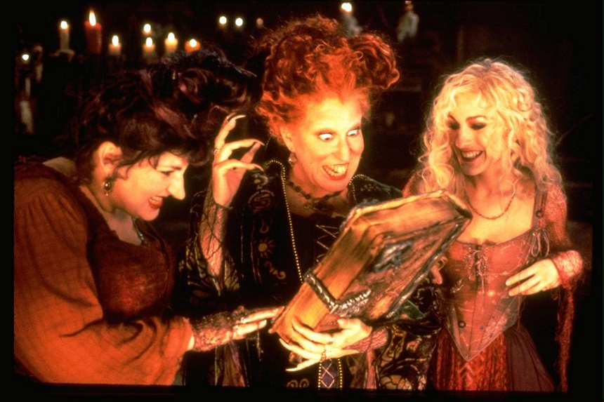 what's on Liverpool October - Hocus Pocus