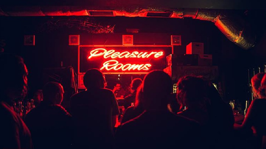 what's on Liverpool October - Pleasure Rooms Reunion