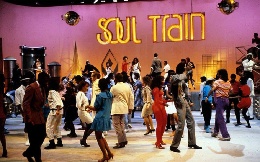 what's on Liverpool October - Soul Train