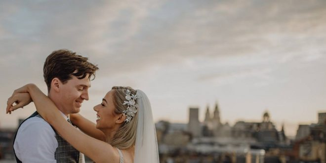 Wedding venues Liverpool