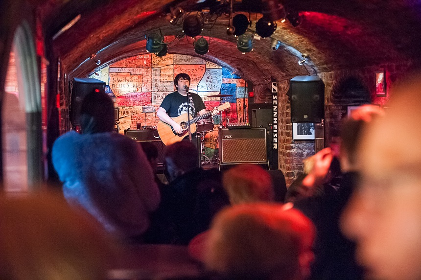 The Cavern - live music Liverpool
