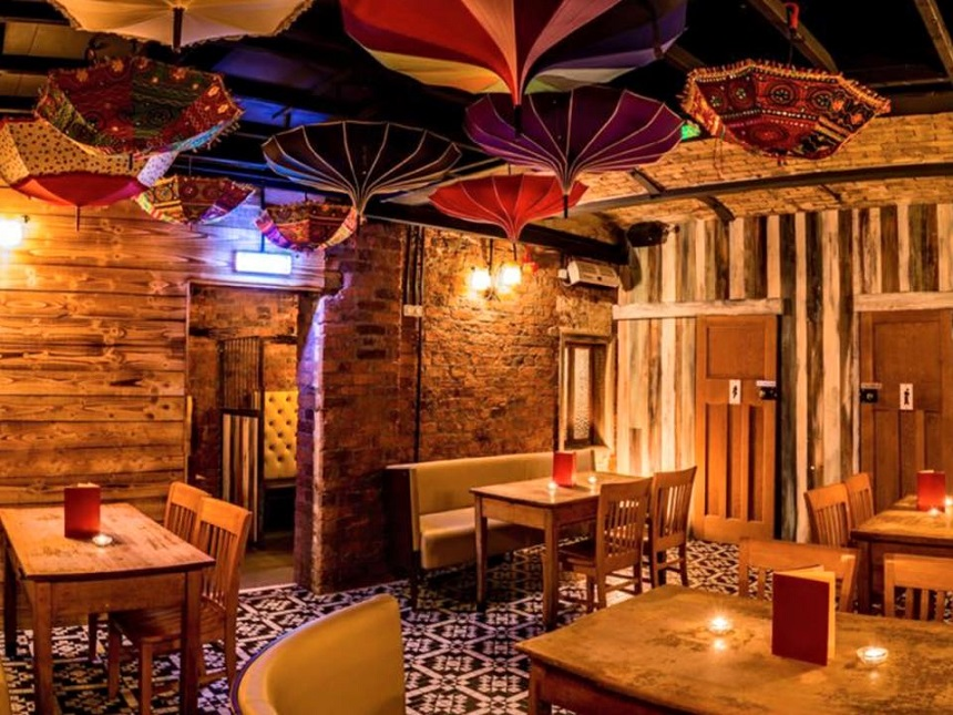 Brass Monkey - cosiest bars and pubs in Liverpool