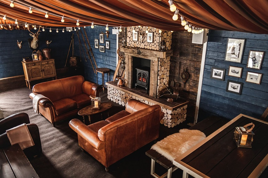 The Club House - cosiest bars and pubs in Liverpool