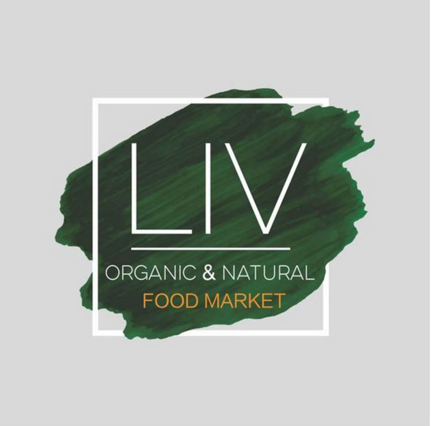 LIV Food Market