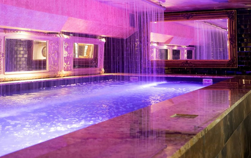 Morgan's Spa - Mother's Day in Liverpool