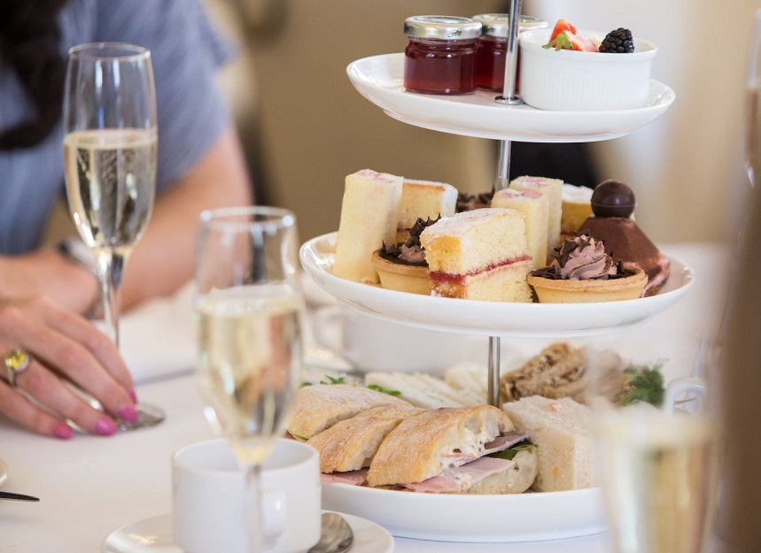 Motown Mother's Day Afternoon Tea