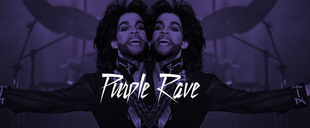 Purple Rave
