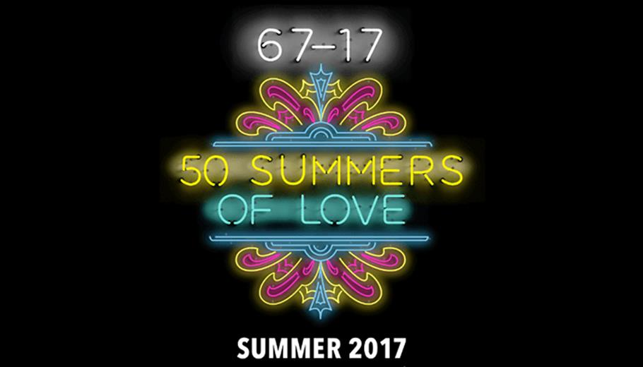 50 Summers of Love Festival