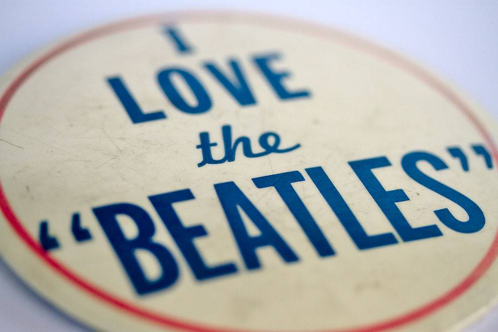 International Beatles Week