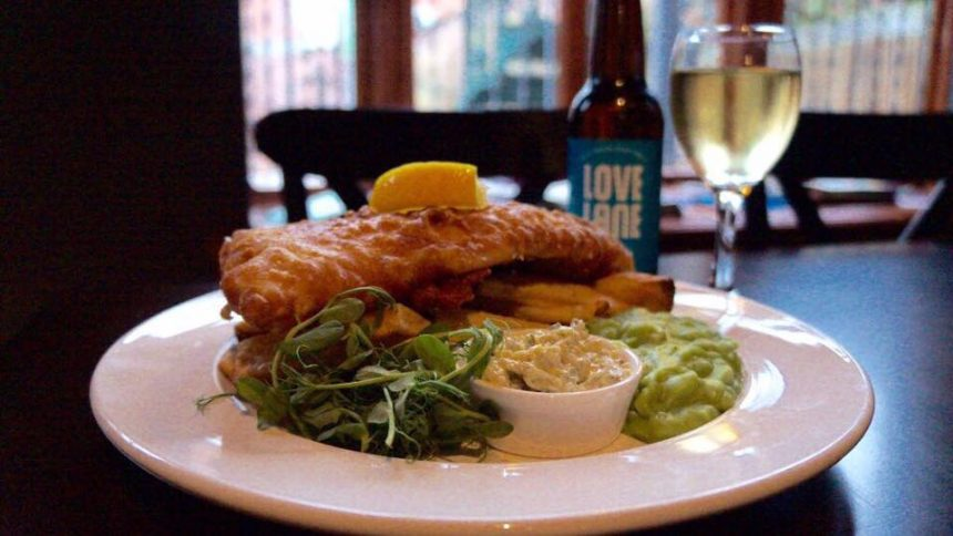 guide to fish and chips