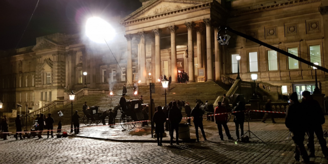 next of kin 1989 filming location