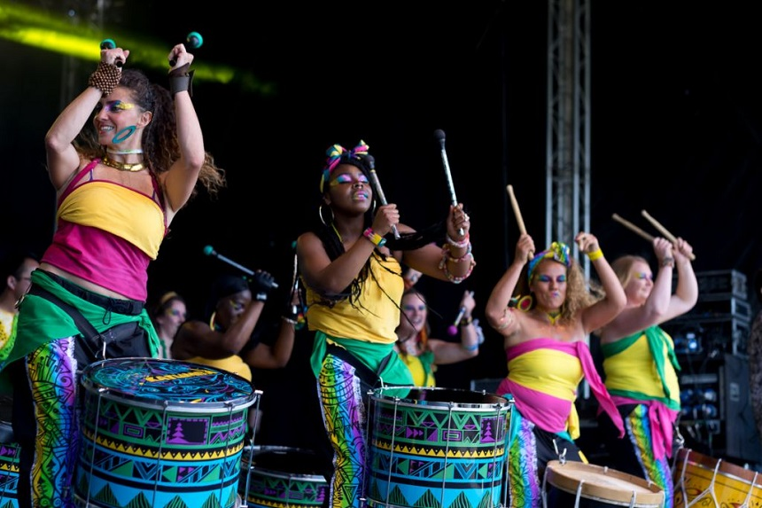 Africa Oye - things to do in Liverpool