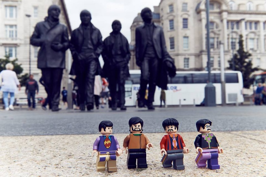 things to do in Liverpool 2018 - Beatles Tour
