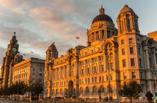 thinng to do in Liverpool 2018 - UNESCO World Heritage waterfrontq