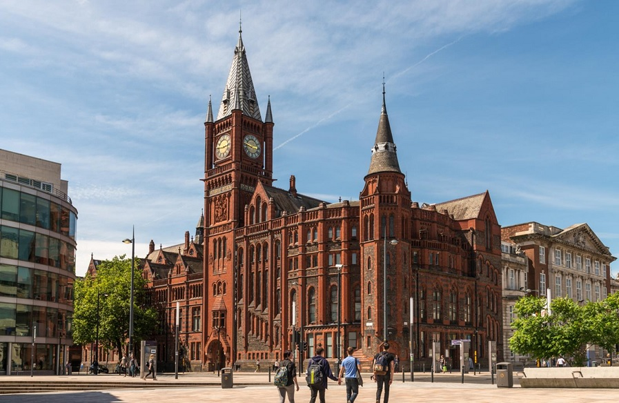 Victoria museum and art gallery - things to do in Liverpool