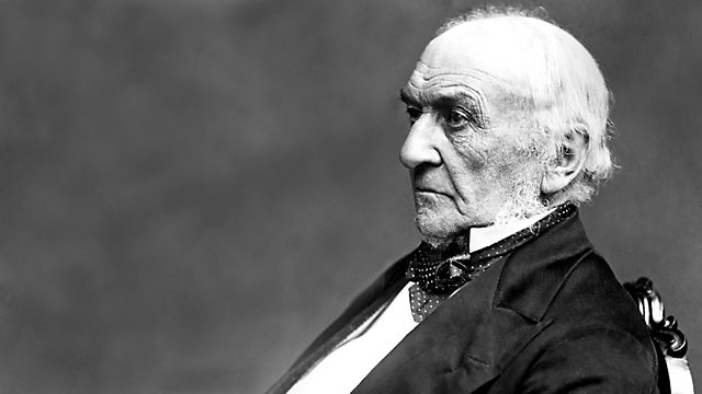 William Gladstone - famous people from Liverpool