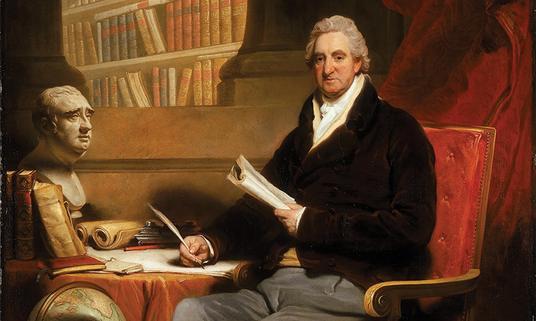 william roscoe