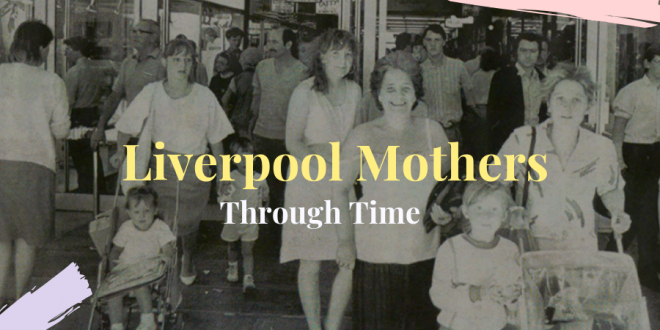 mothers day liverpool