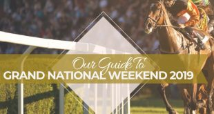 Grand National Weekend 2019