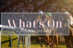 what's on in april