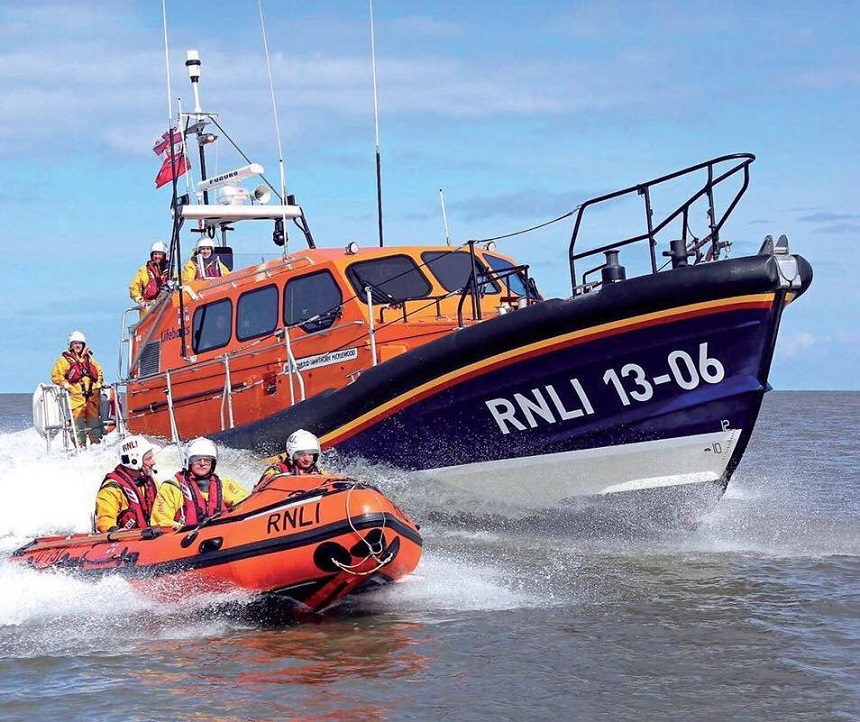 RNLI events