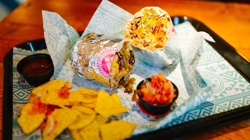 The Most Delicious Places To Get Takeaway Lunch In Liverpool