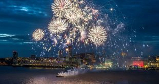 Cunard's 100th birthday