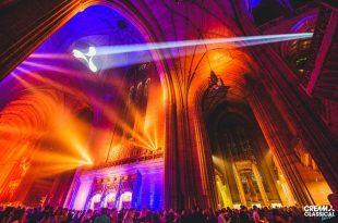 What's on Liverpool October - Cream Classical - The Birthday