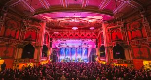 The Olympia Liverpool